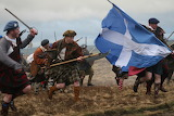 Battle of Culloden - Outlander