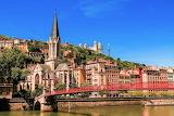 Eau du Grand, Lyon