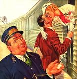 Railroad Stories~