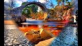 Naturalne piękno krajobrazu