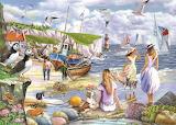 Sea Shore Breeze - Colin Westingdale