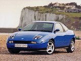 1995 Fiat Coupe