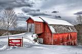 Red-gate-farm-winter-fred-leblanc
