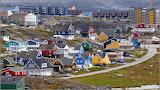 Nuuk Capital City of Greenland