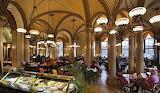 Cafe Central, Wien