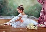 pretty little ballerina