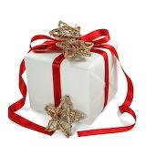 ^ Christmas gift - babimu - Fotolia