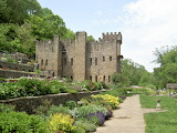 Chateau Laroche (Loveland Castle) - Ohio