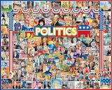Politics by James Mellett