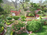 3773316-Beautiful-gardens-on-the-way-down-from-Chandi-Devi-templ