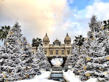 Winter in Monaco