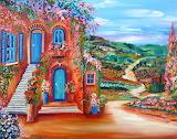 Tuscany, Roberto Gagliardi