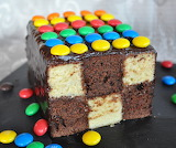 Candy Cake