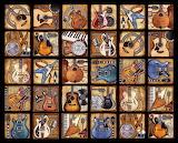 Six String Symphony