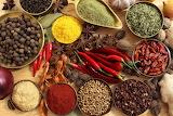 Lluentor i Espècies - Silk & Spice