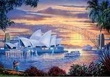 Sydney Opera House - Steve Crisp