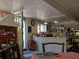 Grandma's Cafe Møgeltønder Denmark
