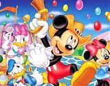 #Rootin' Tootin' Mickey
