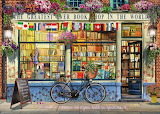 The Greatest Bookshop in the World - Garry Walton