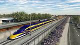 Bullet Train California