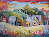^ Suzanne Claveau artworks
