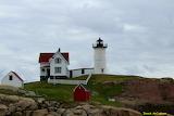 Nubble Light,Cape Neddick Maine