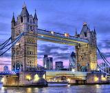 Tower Bridge HDR