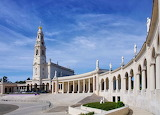 Fátima, Sanctuaire, Portugal