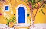 Old European Home