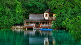Residence On The Island of Jamaica