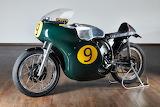 Galerie Laufenburg Norton Rennmotorrad