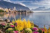 Montreux-Switzerland