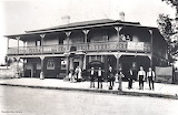 Red Cow Hotel 1920-1934