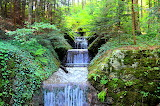 Waterfall, Bavaria
