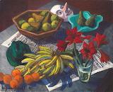 Birger Carlstedt: Still Life (1941)
