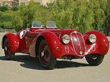 Alfa Romeo Appenine (replica)