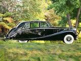 1958 Rolls-Royce Wraith