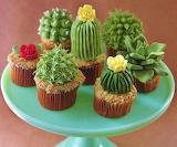 #Cacti Cupcakes- Fooled Ya!