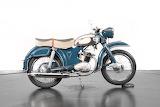 1957 NSU Maxi