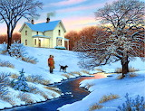 Evening Reflections~ John Sloane
