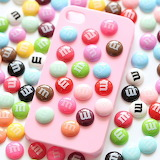 m&m Buttons
