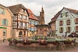 Eguisheim-Francia