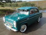 1956 Ford Prefect