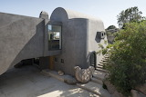 """Architecture archdaily """"A House in Sardinia"""" """"Stera Architecture"""