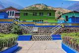 San Jeronimo de Surco, Peru