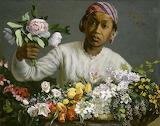 I Love the Flower Girl...