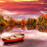 * Red Boat...