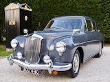 1958 Wolseley Fifteen-Fifty