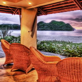 Seating in Paradise