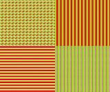 ☺♥ Stripes...